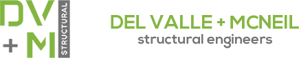DV+M Structural Logo